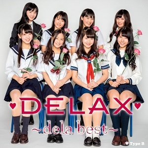 DELAX ~dela best~