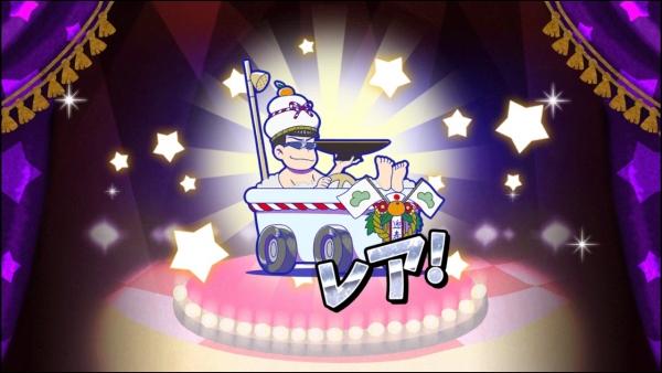 ☆3 カラ松 A GOGO:新春