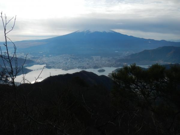 御坂黒岳 013
