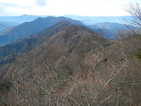 御坂黒岳 015