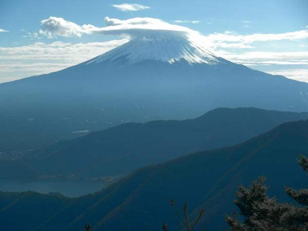 御坂黒岳 026