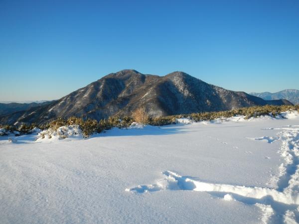 竜ヶ岳 033