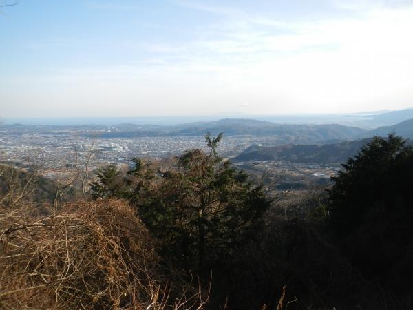 丹沢山 081