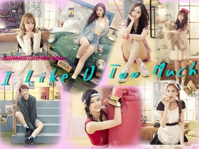 I Like U Too Much04-02