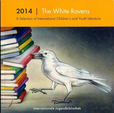 The White Ravens2014カタログ