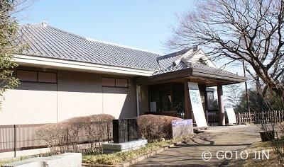 松戸市戸定歴史館