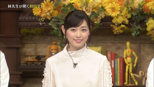 【朗報】福原遥さん、かわいい