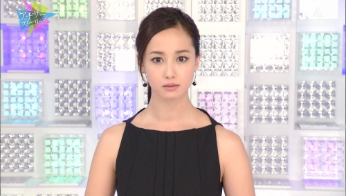 沢尻エリカ(32)まだまだイケるやんな模様