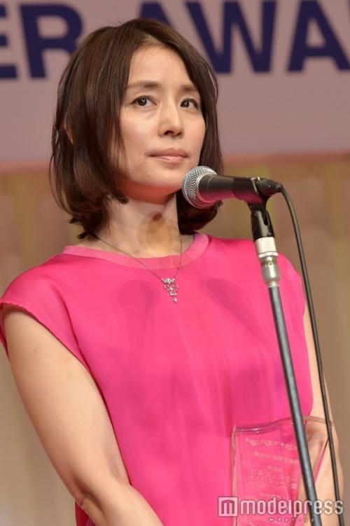 石田ゆり子(47)の最新の姿見wwww
