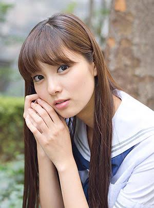 新川優愛ちゃんって可愛いよな