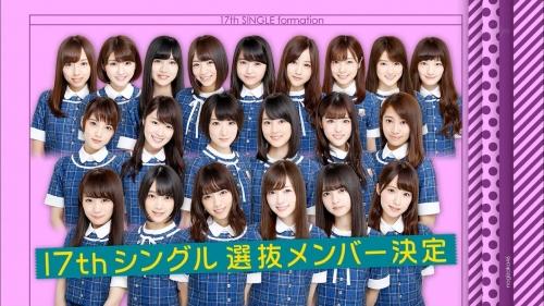 乃木坂46、17thシングルは西野七瀬と白石麻衣のWセンター 選抜メンバーは21人