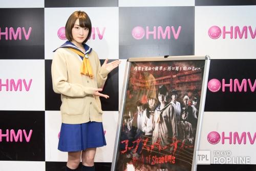 生駒ちゃん(21歳)の女子高生制服姿が可愛すぎと話題にwwwwwwwwwwwwwww