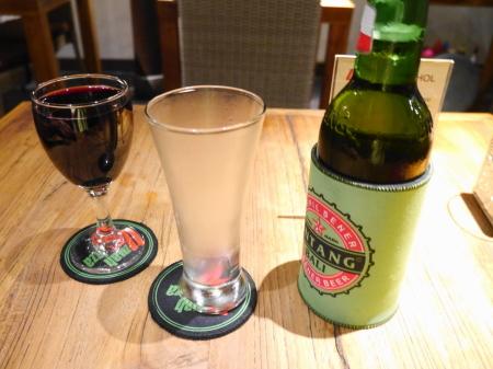 グラスワイン