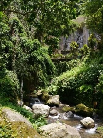 グヌンカウィの絶景