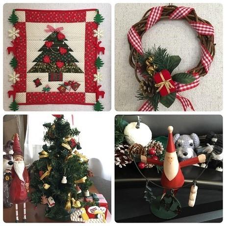 2016 クリスマス
