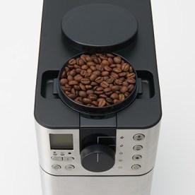 無印コーヒーメーカー01