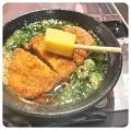 勝利のパーコー麺