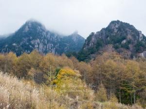みずがき山自然公園 L