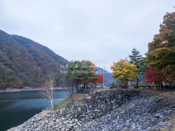 広瀬湖 A
