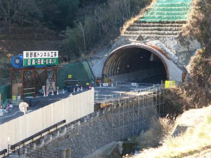 野越トンネル15