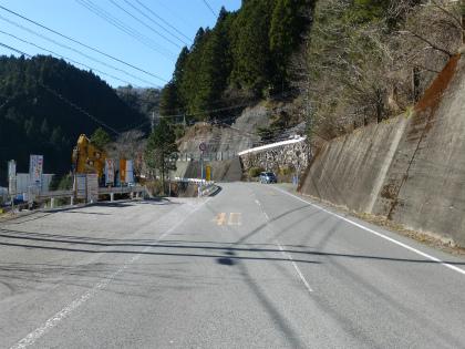 野越トンネル16