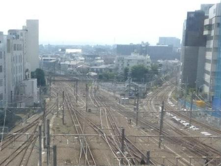 立川駅04