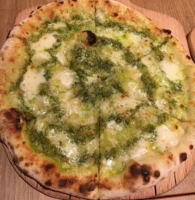 PIZZA NAPOLETANO ジェノベーゼ