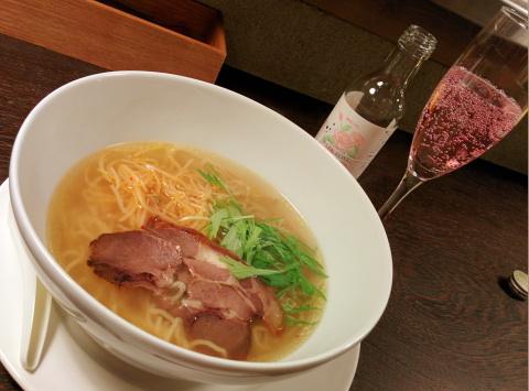情熱の千鳥足 カルネ ジビエ料理 中央区 福岡 中洲