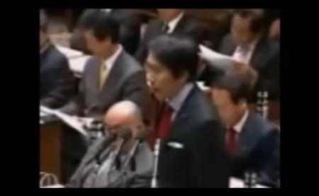国会大爆笑!義家弘介(ヤンキー先生)が激怒!民主党の「国はパチンコ店が潰れた責任を取れ!」発言!民主党(民進党)が在日とズブズブな決定的証拠 [嫌韓ちゃんねる ~日本の未来のために~ 記事No13499