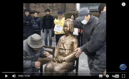 【動画】カナダ・ユダヤ人友好協会「韓国は嘘をつくな」「中国のチベット侵略や文化大革命こそホロコーストだ」 [嫌韓ちゃんねる ~日本の未来のために~ 記事No13672
