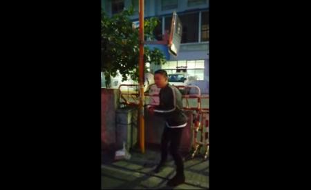 【動画】2016 11 26 土 名護署前、山本太郎さん。仲間を返せ!と抗議 [嫌韓ちゃんねる ~日本の未来のために~ 記事No13740