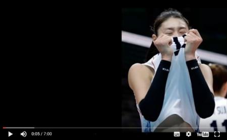 【動画】韓国女子バレー国際大会「出禁」東京五輪出場ピンチの声 [嫌韓ちゃんねる ~日本の未来のために~ 記事No14404