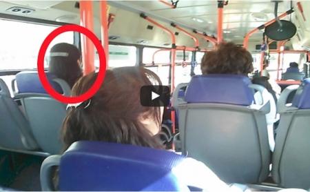 【動画】バスの乗り方で分かる、日本人と韓国人の民度の違い「韓国は男女共に秩序意識が日本より劣る様だ」 [嫌韓ちゃんねる ~日本の未来のために~ 記事No14497