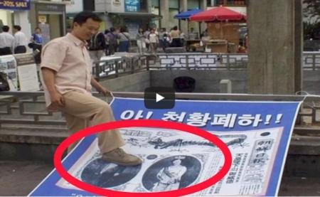 【動画】日本の嫌韓デモをなぜかタイ人が賞賛!常軌を逸している韓国人「日本が韓国を嫌うのは同感!」 [嫌韓ちゃんねる ~日本の未来のために~ 記事No14579