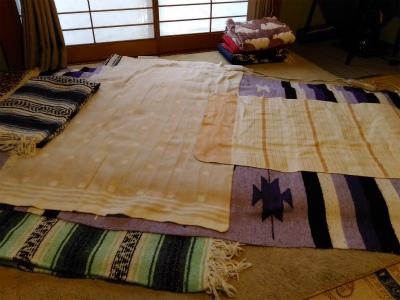 プラナサージ 冬 電気敷毛布