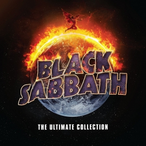 BLACK SABBATH『The Ultimate Collection』