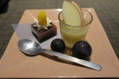 甘味・季節のデザート