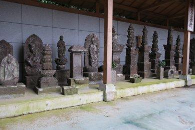 笠原家墓所
