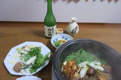 すき焼きラストコーナー