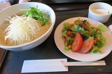 麺ランチBセット