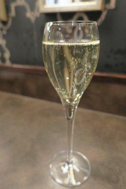 スパークリングワイン(カバ)