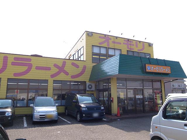 160304オーモリラーメン新井店-外観