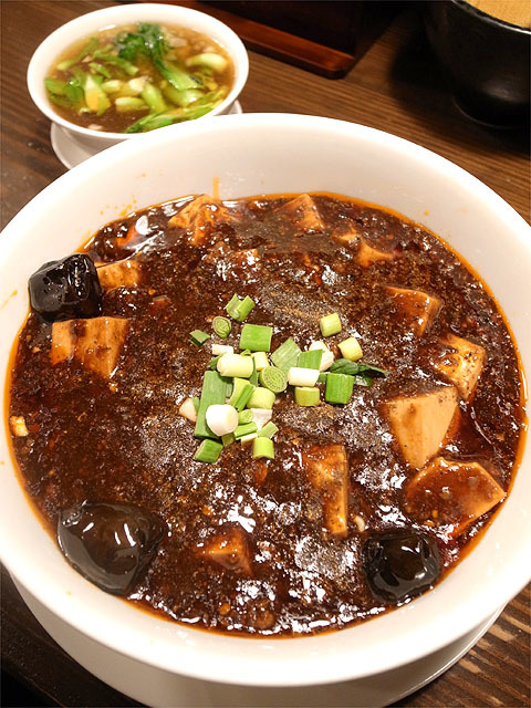 160304龍馬軒-麻婆麺