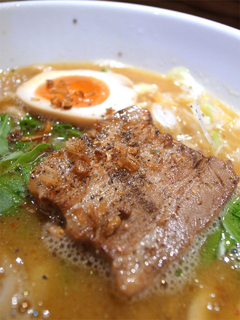 160305YAMACHO-ヤマチョウスープヌードル・肉