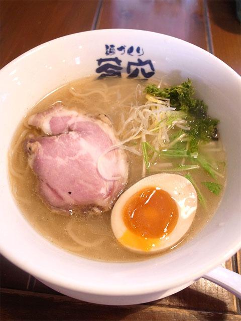 160306麺づくり蒼空-磯潮らぁめん