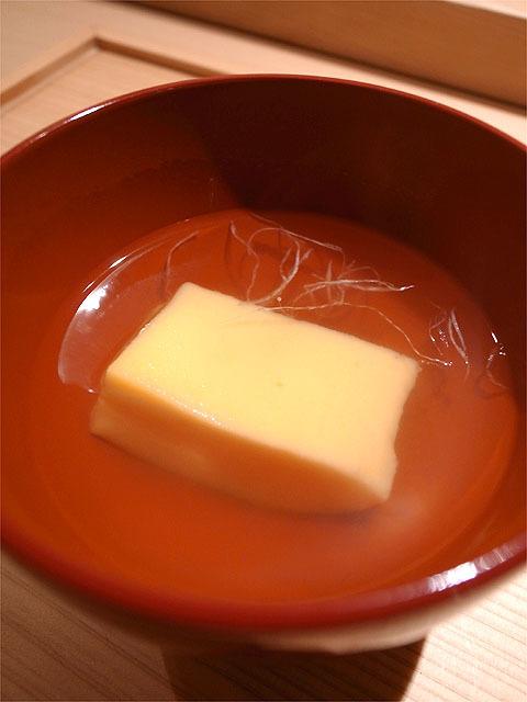 150820吉乃-とうもろこし豆腐