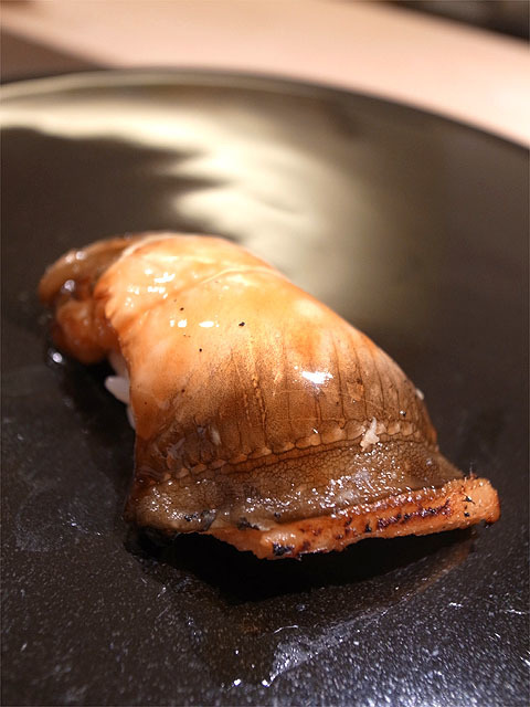 150820吉乃-穴子 ツメ