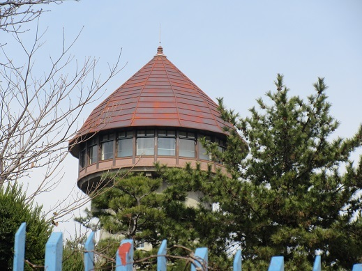 東山給水塔2