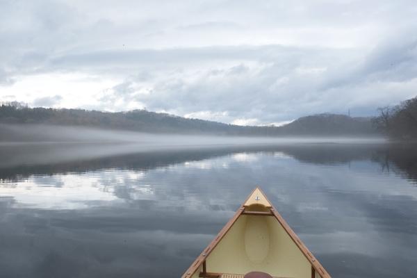 朝霧のポロト湖03