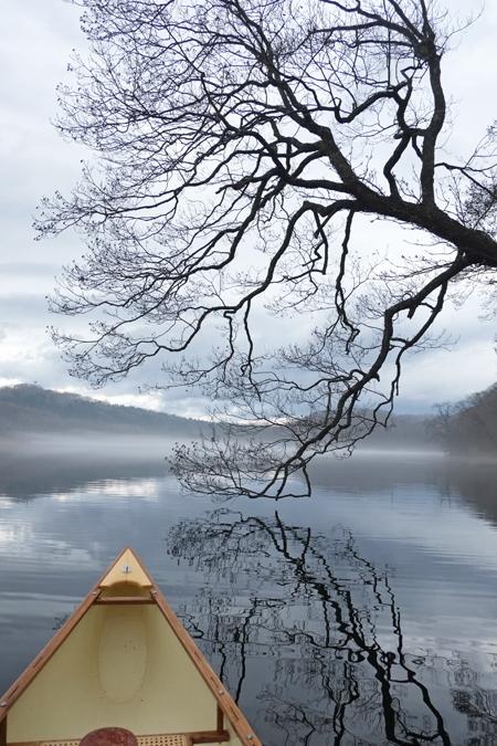朝霧のポロト湖04